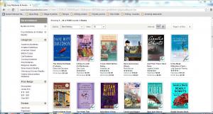 B&N Bestsellers 8-13-13 #7