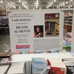 Costco - Kal sign for signing