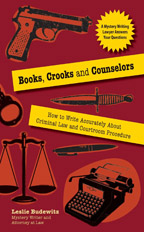 BOOKS, CROOKS & COUNSELORS