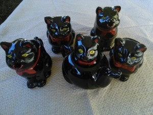 China Cats