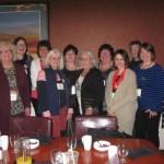 SinC NE board meeting