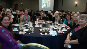 WPA Banquet photo #1